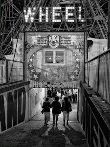 More Rides This Way (Coney Island 2015)