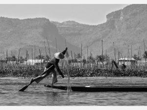 Fisherman 10 (Inle Lake 2014)