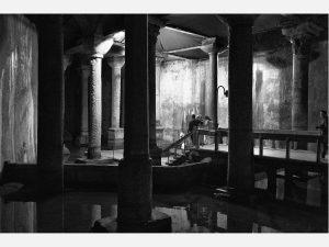 Cistern Daylight (Istanbul 2016)