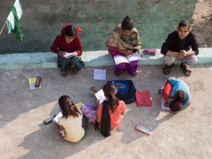 Homework Klatch (2016 Kachpura/Agra)