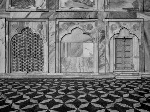 Taj Mahal (2016 Agra)