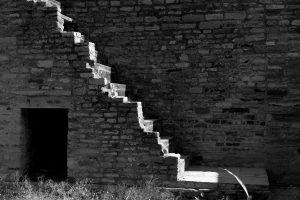 Gwalior Stairs (2016 Gwalior)