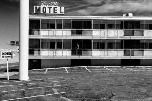 Crossroads Motel (2017 Albuquerque)