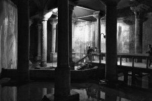 Cistern Daylight (2016 Istanbul)
