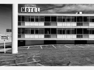 Crossroads  Motel  (Albuquerque  2017)