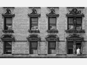 Window  Washer  (NY,  NY  2015)