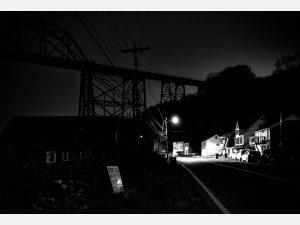 Rail Trestle (2018)