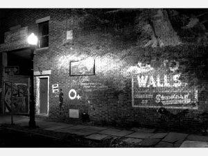 Wallscape (2018)